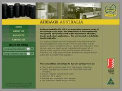 Air Bags Australia