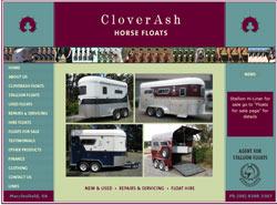cloverash
