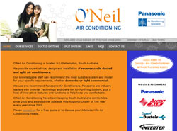 O'Neil Air Conditioning
