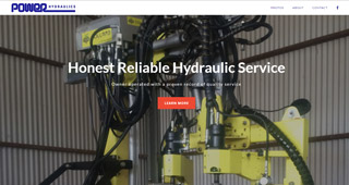 Power Hydraulics Site